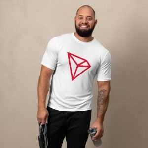 Simply Tron – Champion Performance T-Shirt