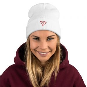 TRX – Embroidered Beanie