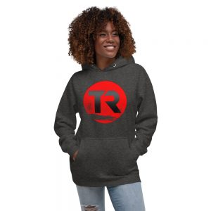 TruthRaider Premium Hoodie for Him or Her