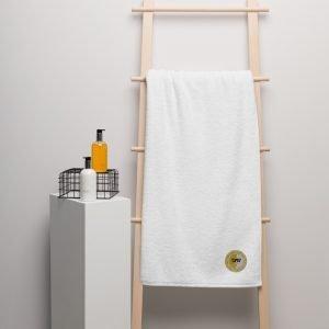 Sun – Oversized Turkish cotton towel