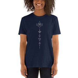 Goodie2Tron Short-Sleeve  T-Shirt for Him or Her