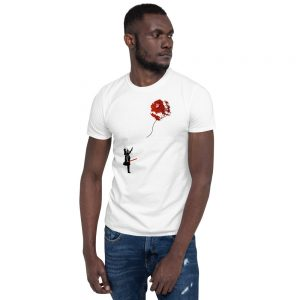 JST D-Star – Short-Sleeve T-Shirt for Him of Her