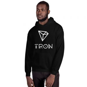 Classic Tron Hoodie for Him or Her