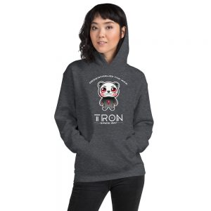 Tron Bear – Hoodie for Him or Her