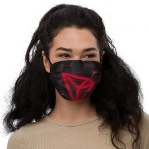 Hex-a-Tron Face mask