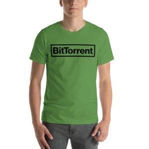 BTT – Short-Sleeve Unisex T-Shirt