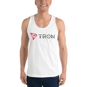 Tron Classic Tank – Jersey tank top (unisex)