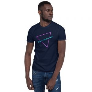 Crypcade Special – Short-Sleeve T-Shirt for Him or Her