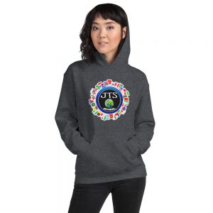 JTS Global Community Hoodie for Him or Her
