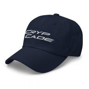 Crypcade Cap