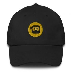 D-Live –  Cotton Cap