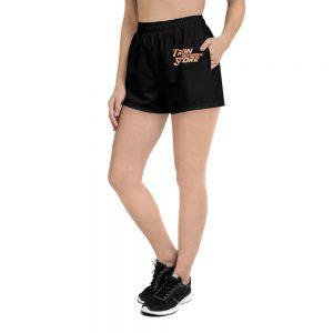 TNS – Women's Athletic Short Shorts