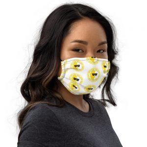 Sun – Face mask