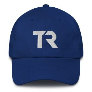 TruthRaider Cotton Cap