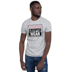 VISION VSW – Short-Sleeve Unisex T-Shirt