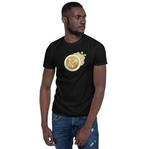 TRON BTC – Short-Sleeve Unisex T-Shirt