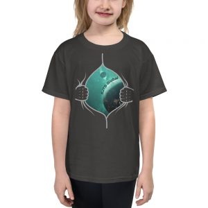 Youth JTS Global Reveal Short Sleeve T-Shirt