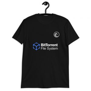 BTFS – Short-Sleeve Unisex T-Shirt
