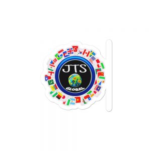 JTSGlobal Bubble-free stickers