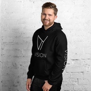Vision Hoodie – Unisex Hoodie