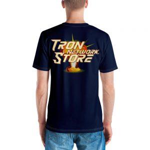Premium TNS Athletics Men's T-shirt
