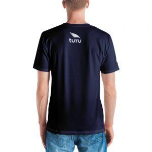 COTI Eagle – Men's T-shirt