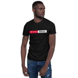 Tron + BTT Short-Sleeve Unisex T-Shirt