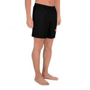 BTC – Didi – Men's Athletic Long Shorts