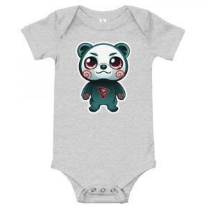 Baby Tron Bodysuit