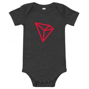 Tron Baby Bodysuit