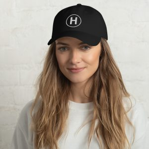 Halo – Dad hat