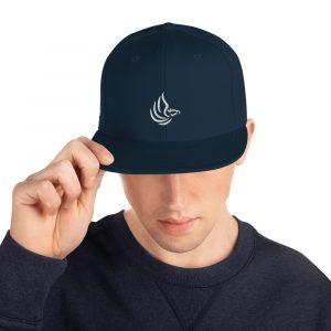 COTI – Eagle Snapback Hat