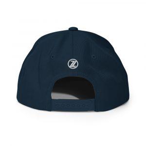 Zillon Snapback Hat