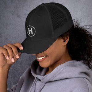 Halo – Trucker Cap