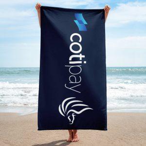COTIPay – Towel