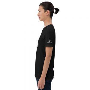 TRON – Justin – Short-Sleeve Unisex T-Shirt