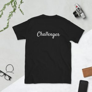 #OneSun – Short-Sleeve Unisex T-Shirt