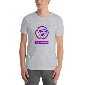 BeatzCoin Short-Sleeve Unisex T-Shirt