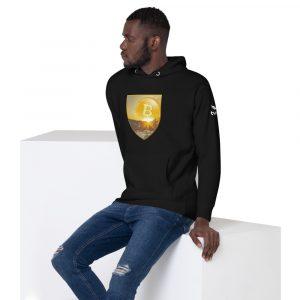 BTC – Unisex Hoodie