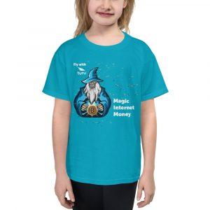 MIM – Youth Short Sleeve T-Shirt