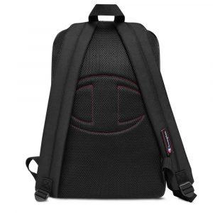 Turu Global – Embroidered Champion Backpack