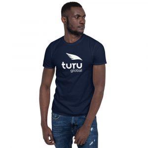 Turu Global Short-Sleeve Unisex T-Shirt
