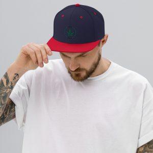 Primo – Snapback Hat
