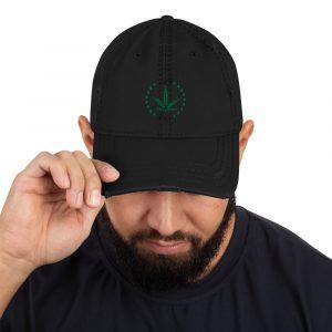 Primo – Distressed Dad Hat