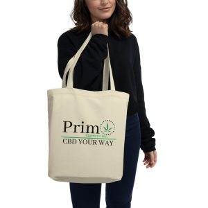 Primo – Eco Tote Bag