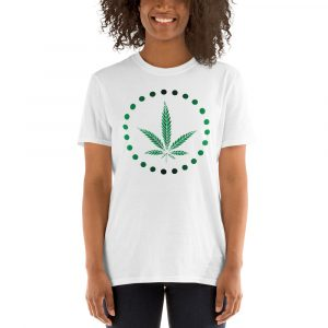 Primo – Backprint – Short-Sleeve Unisex T-Shirt