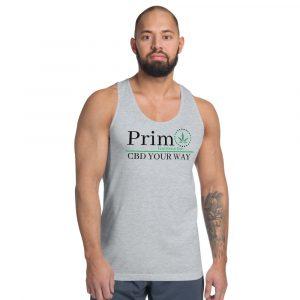 Primo – Classic tank top (unisex)