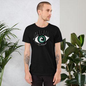 Bittorrent – Vlad – Short-Sleeve Unisex T-Shirt