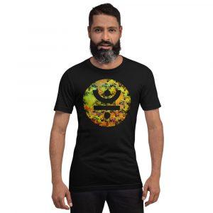 JST – Vlad – Short-Sleeve Unisex T-Shirt