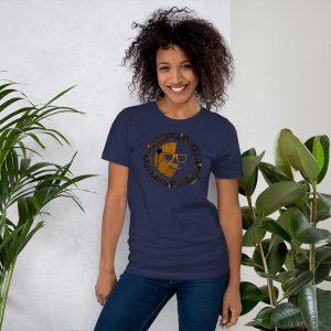 Sun – Vlad – Short-Sleeve Unisex T-Shirt